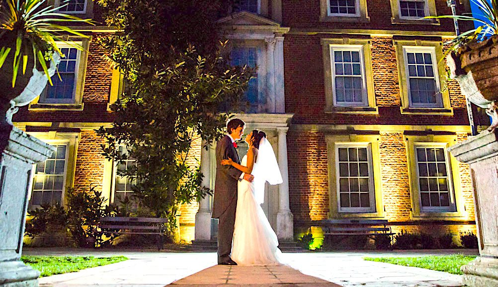 Forty Hall Estate Weddings