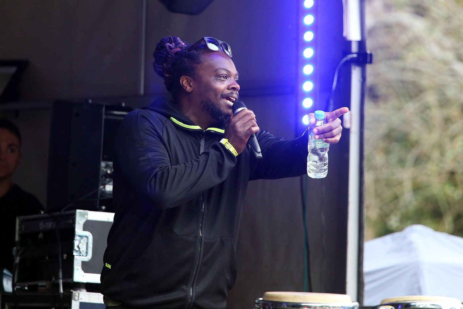 Reggae on the Lawn 2018! - Forty Hall